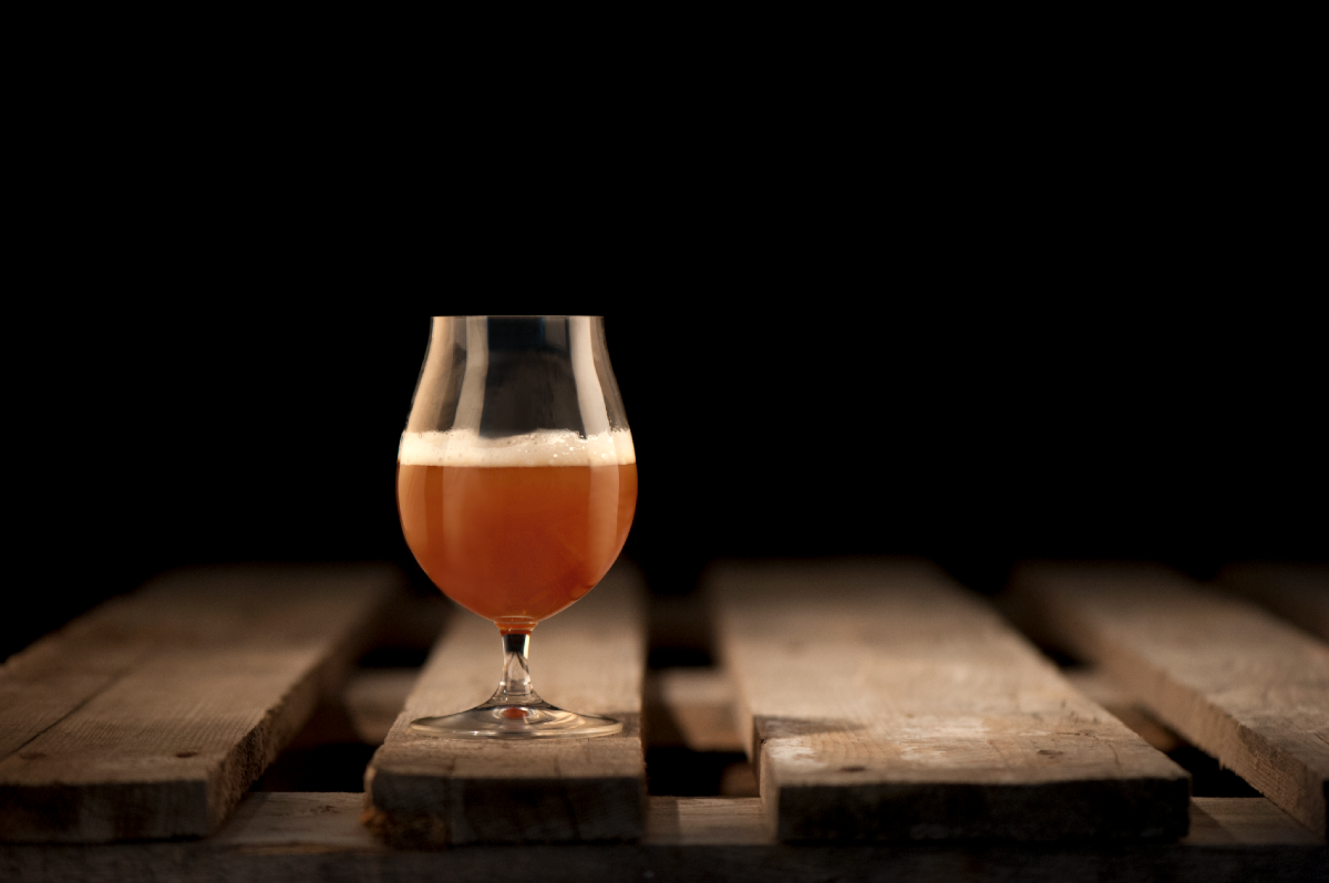 Green gold the soul of beer part 2 craft brewing for How to craft beer
