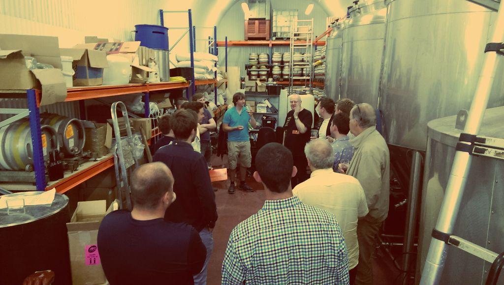 Craft Beer Industry Trends Uk