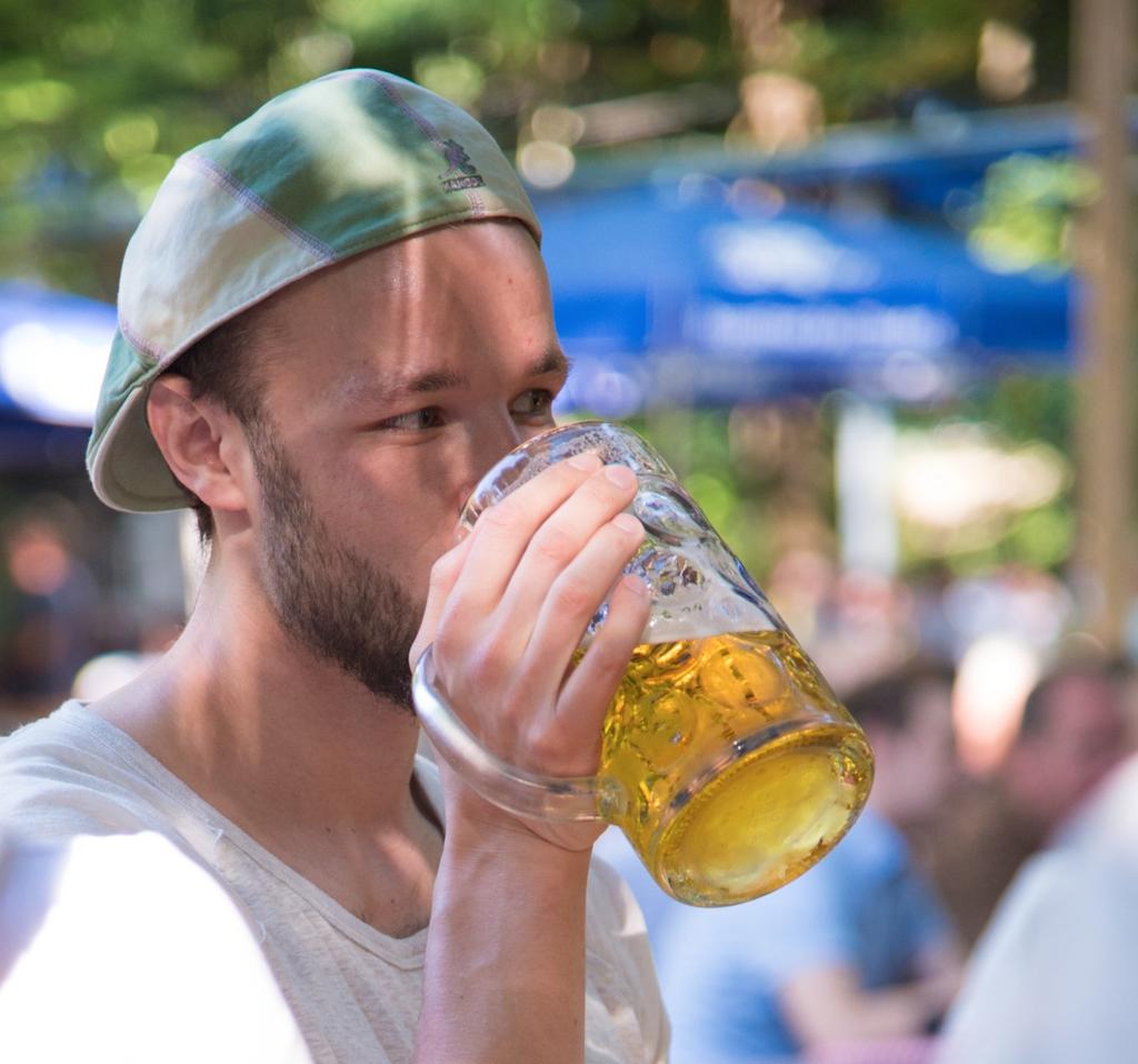 Ein Bier wie Caipirinha – Biermischgetränke liegen voll im Trend ...