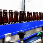 Krones à la brasserie Wellington - combinant des canettes et des bouteilles ›Craft Beer Blog  - Brasserie artisanale 1