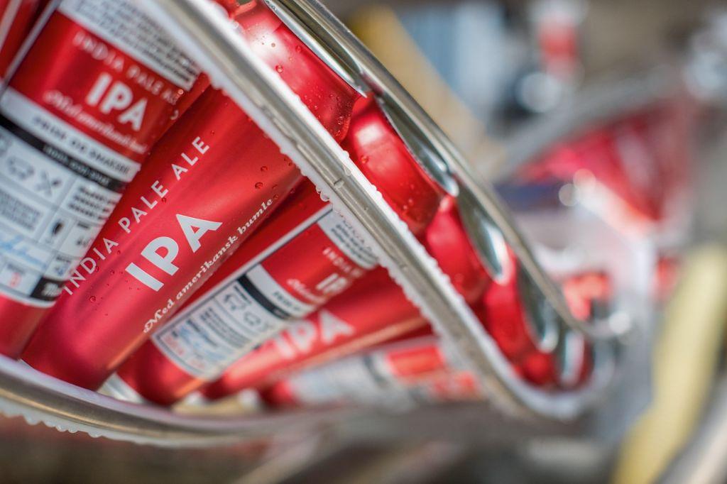 Eiskalter Genuss Craft Beer Blog