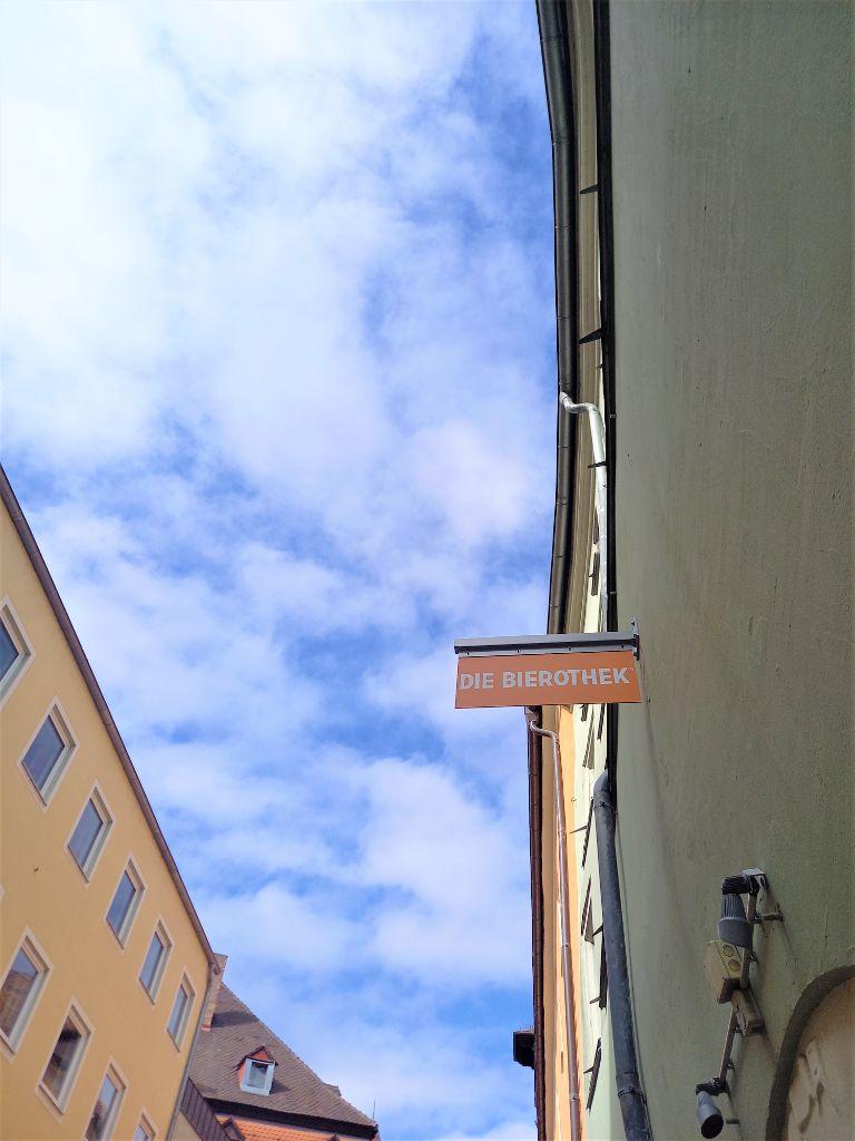 Craft-Beer-Paradies mitten in Regensburg