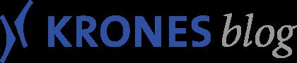 Krones Blog Logo