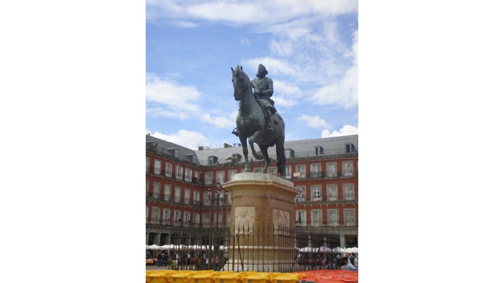 Abenteuer Spanien: Duale Studenten bei Garcia Carrion, Teil 2