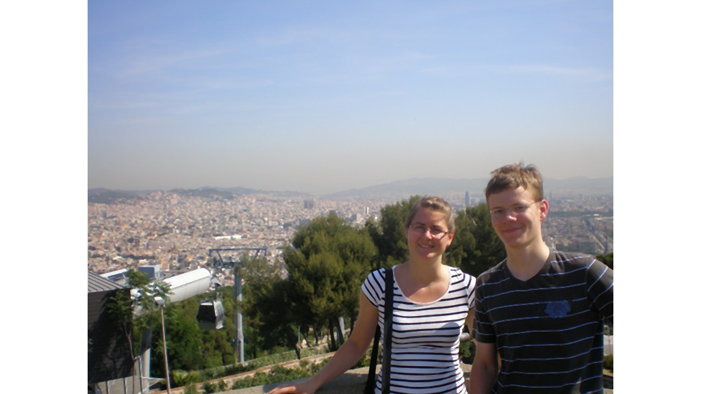 Abenteuer Spanien: Duale Studenten bei Garcia Carrion, Teil 4