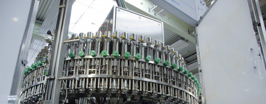 Zwei Wochen in der Produktion – Füllerbau