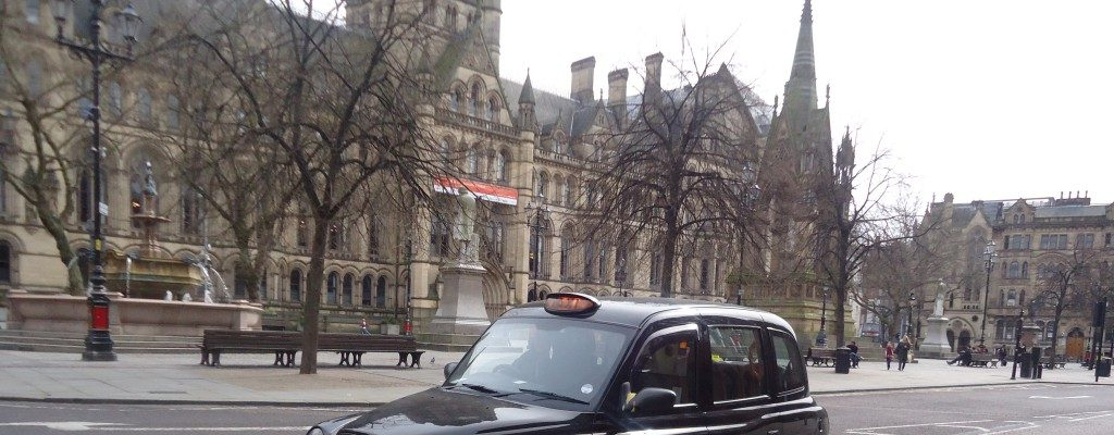 Auslandspraktikum in England bei Krones UK, Teil 1