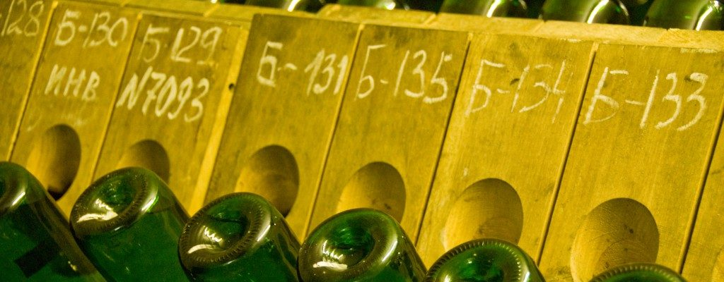 From still to sparkling wine – the art of composition