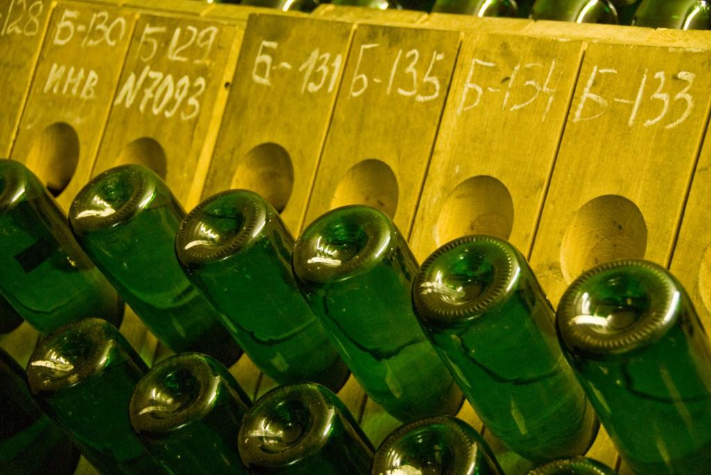 Vom Wein zum Sekt: die Kunst der Komposition