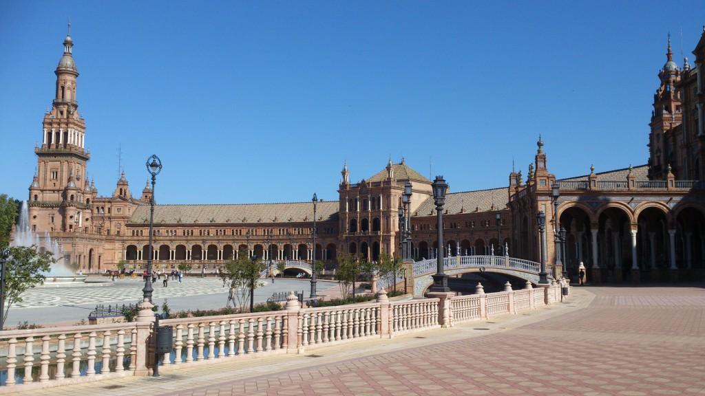 Abenteuer Spanien: Duale Studenten bei Garcia Carrion in Huelva, Teil 2