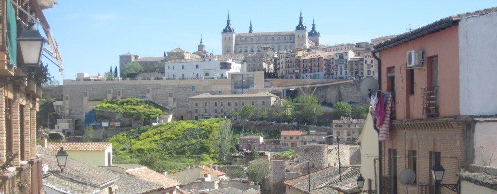 Abenteuer Spanien: Duale Studenten bei Garcia Carrion Daimiel, Teil 2