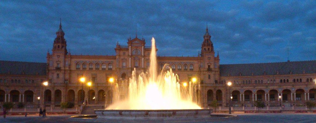 Abenteuer Spanien: Duale Studenten bei Garcia Carrion in Huelva, Teil 4