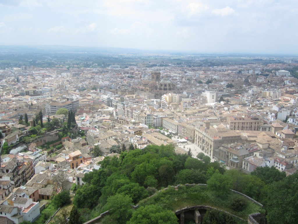 Abenteuer Spanien: Duale Studenten bei Garcia Carrion Daimiel, Teil 3