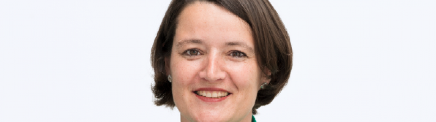 Von der ersten bis zur neuesten Seite: Sabine Kolbe-Weber bringt Krones ins Web