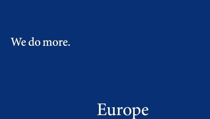 The Krones Sales Regions are looking forward to drinktec 2013: EUROPE