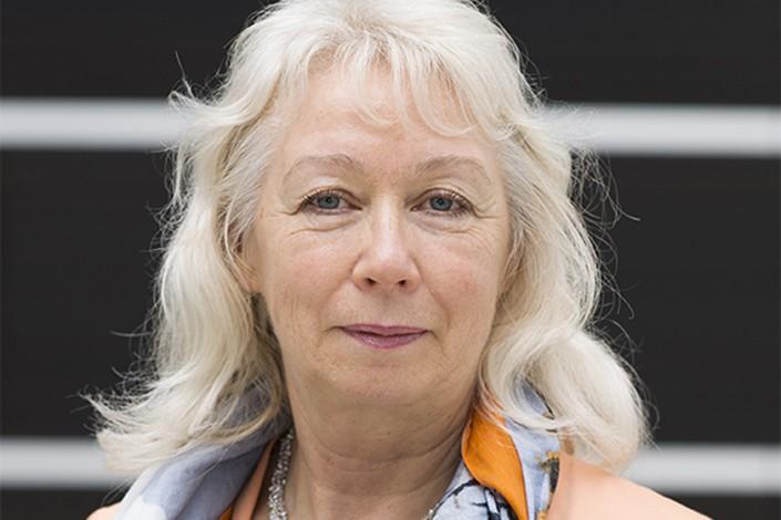 Isabella Wentsch