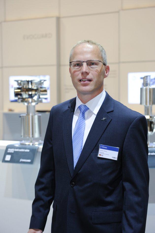Martin Zierer, EvoGuard