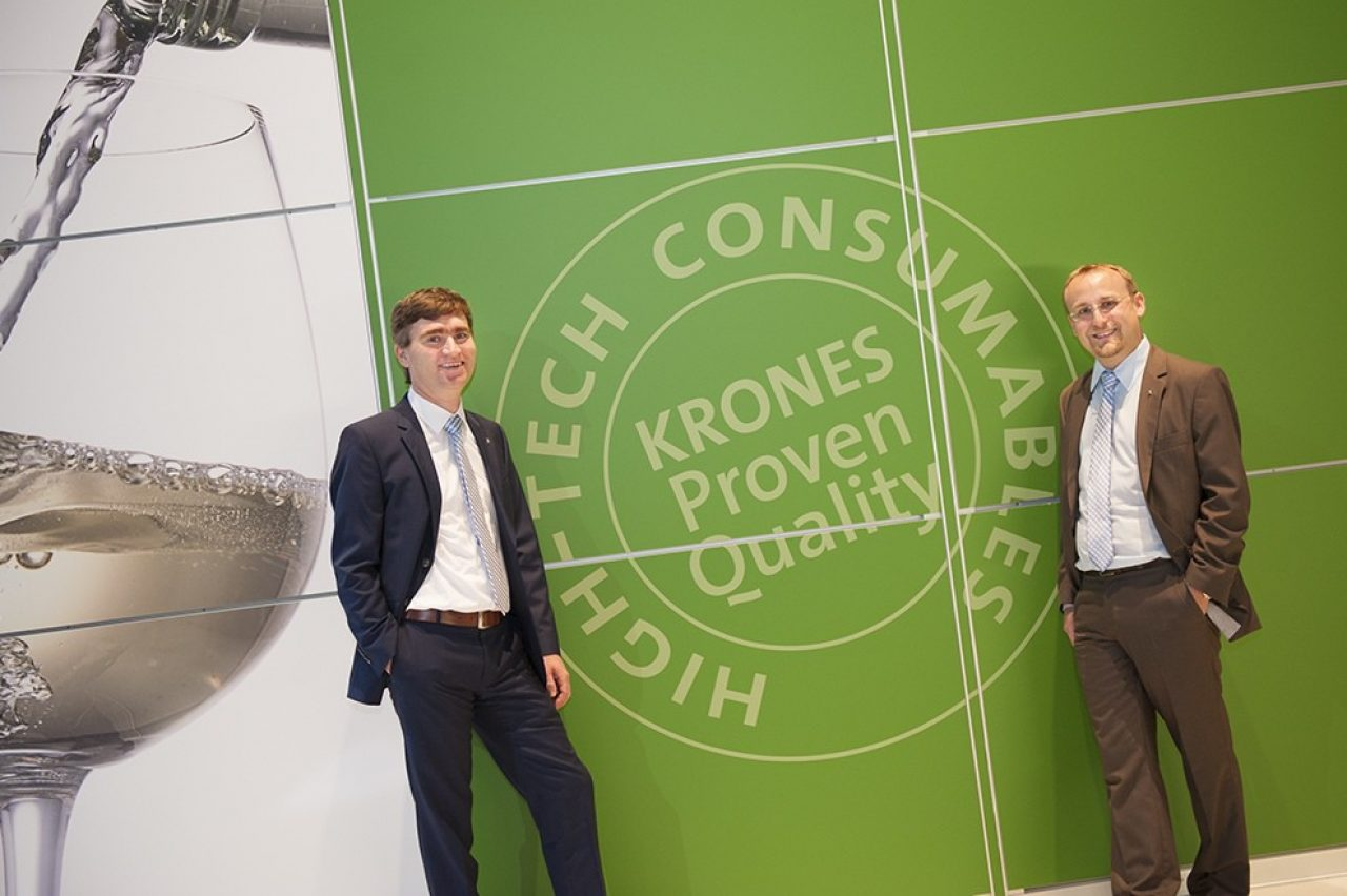 KIC Krones expands its product range – One-stop shop for consumables