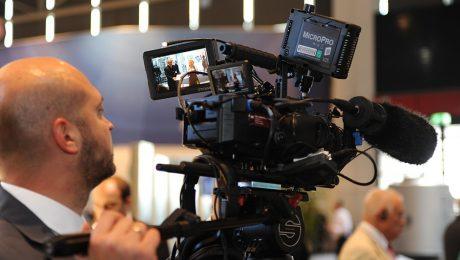 Videoimpression von der drinktec 2013