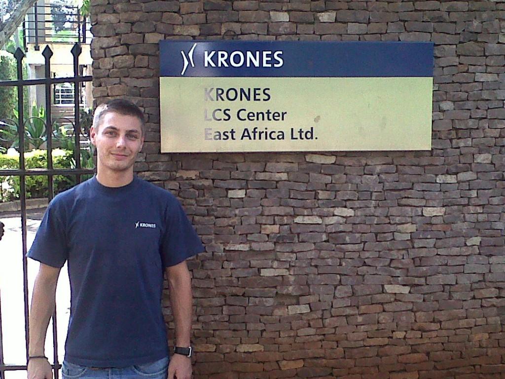 Training Education in Kenia-Nairobi, Teil 1