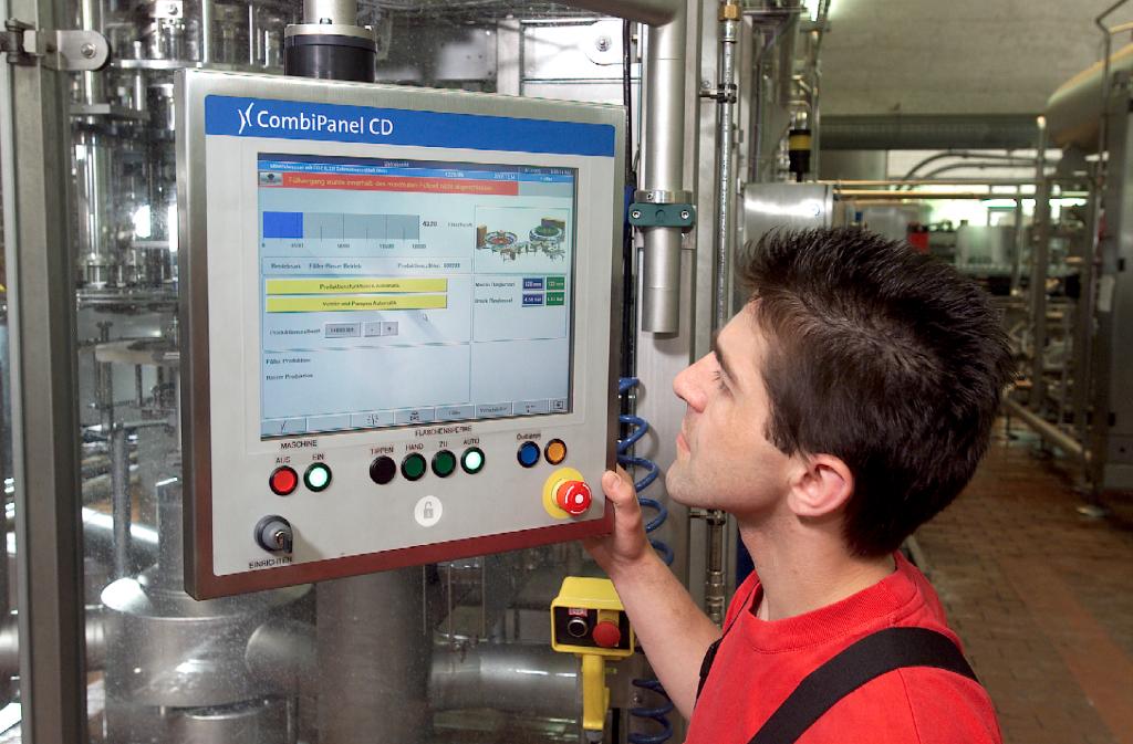 Line Management System LMS – Kosten- und Produktionsoptimierung durch effektives Auftragshandling