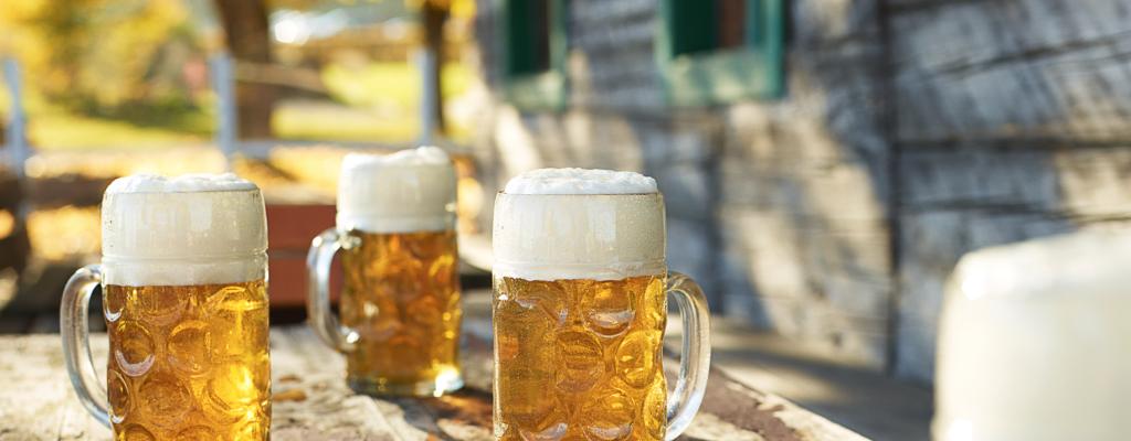 """""""Tag des deutschen Bieres"""": 5 Fakten über das Bier"""