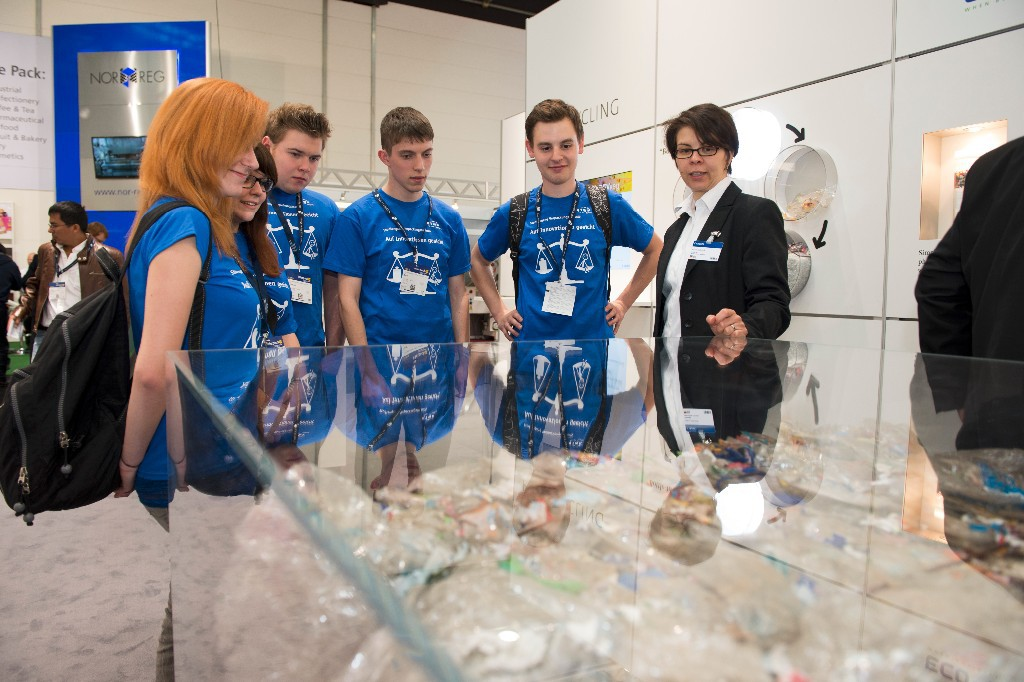 interpack 2014: These are the pictures of the third day