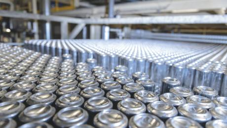 Die Getränkedose: Beliebt und unzerbrechlich – Teil 1