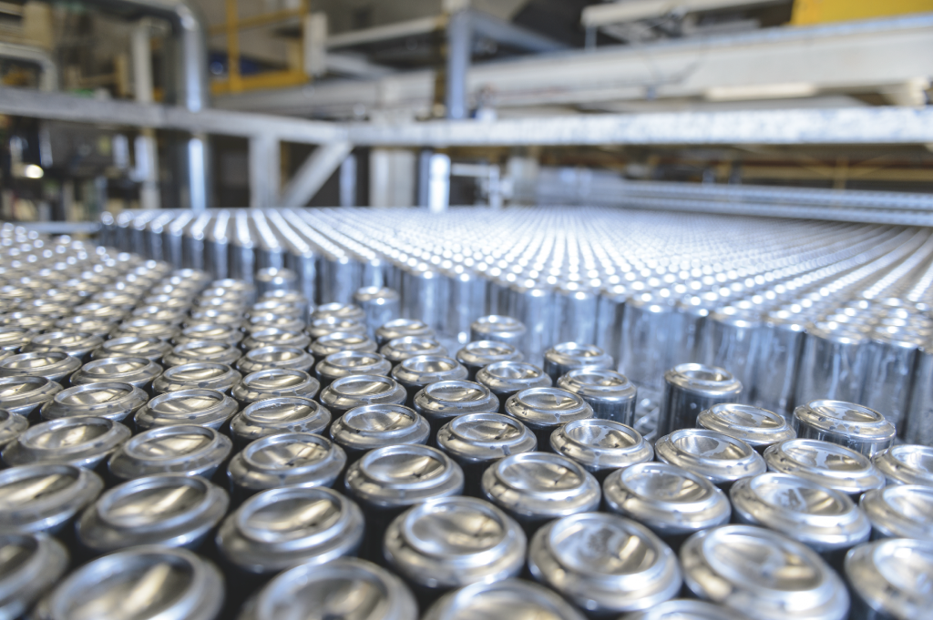 The beverage can: popular and  unbreakable – part 1