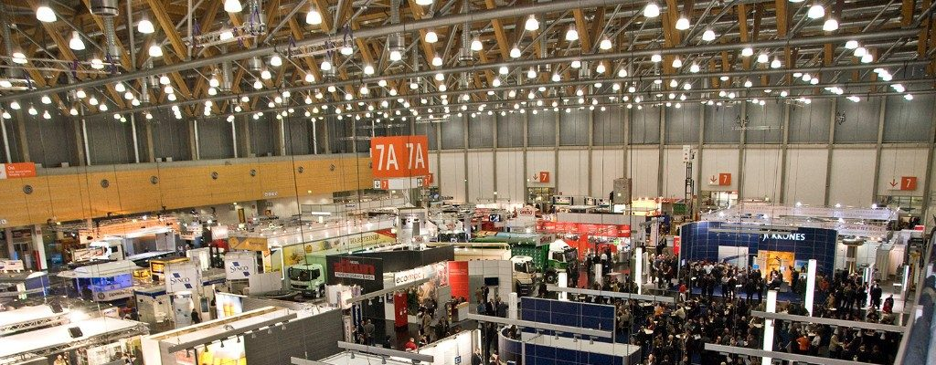 "From ""Brewer Seeks Wife"" to a capital goods trade fair of international repute: the BrauBeviale"