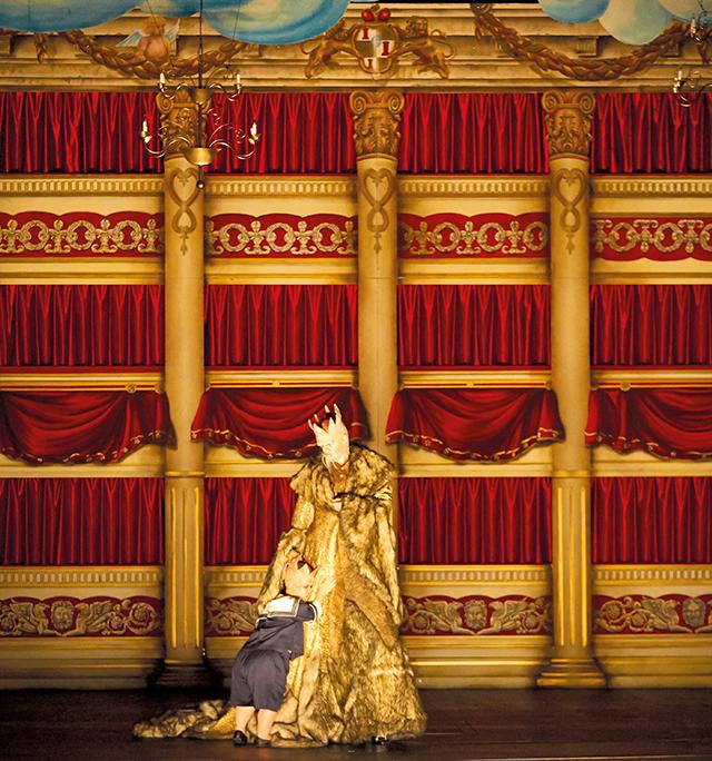 Kann Theater prophetisch sein?