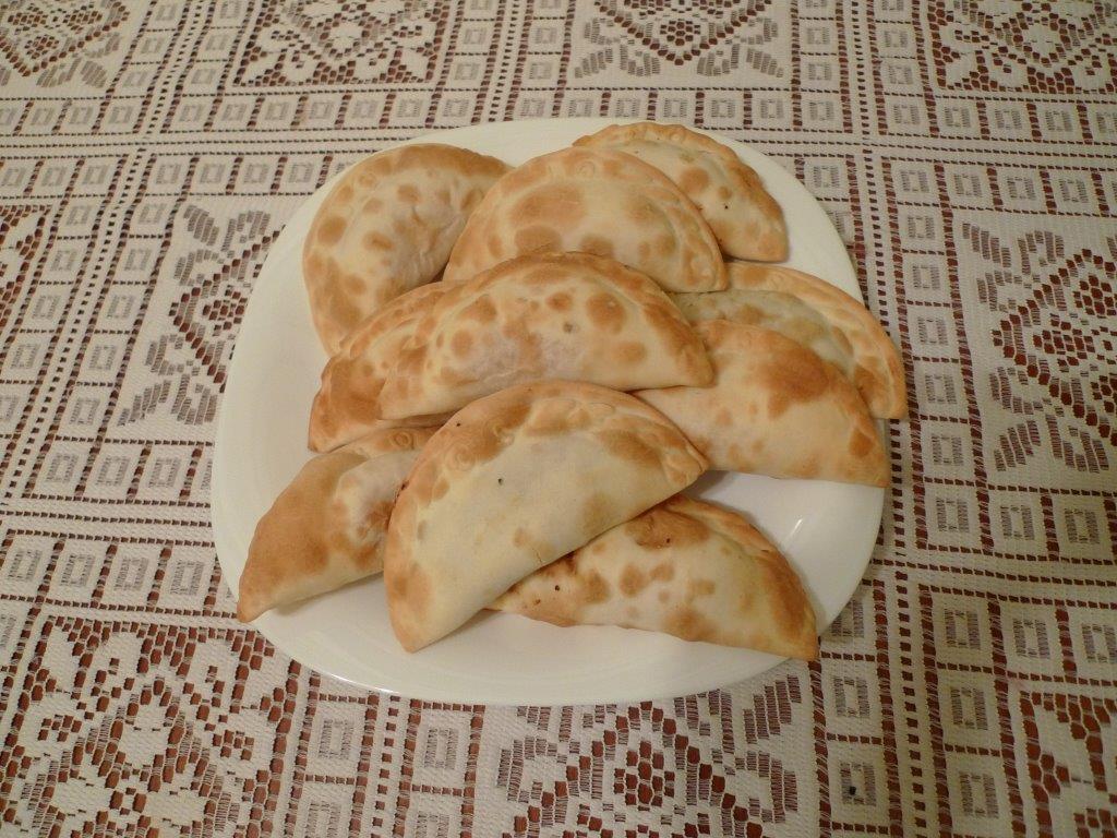 Empanadas from Argentina