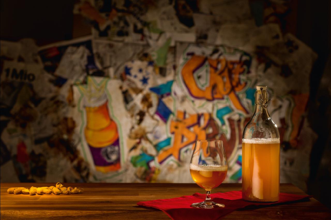 Craft Beer – Ein Kunsthandwerk aus Hopfen und Malz