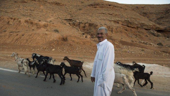 Algeria – A travelogue part II