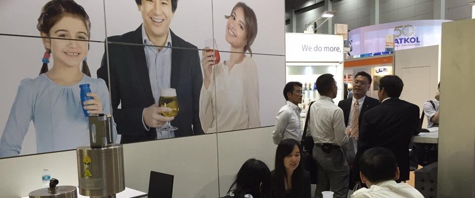 Bevtec Asia 2015: Impressions