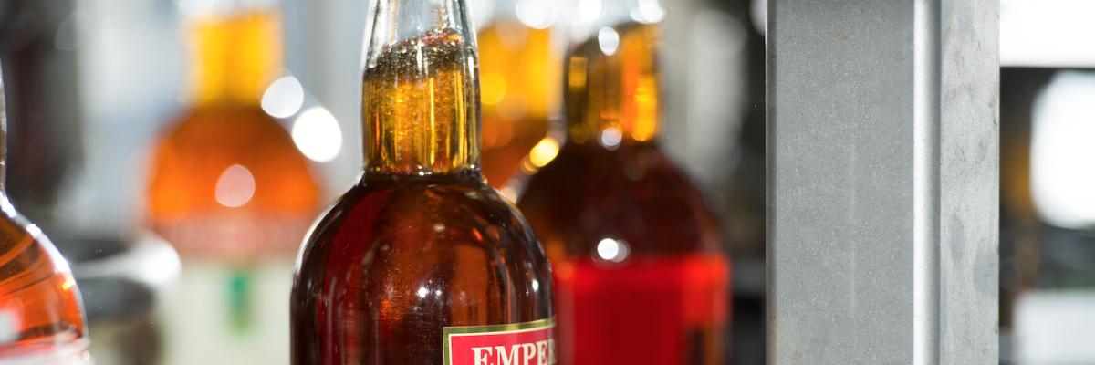 Emperador: 400 Millionen Flaschen