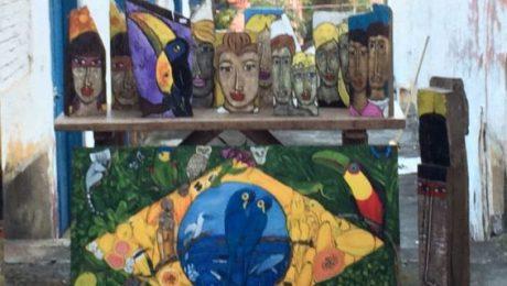 Abenteuer Brasilien Teil I –  Praktikum in Sao Paulo bei Krones do Brasil