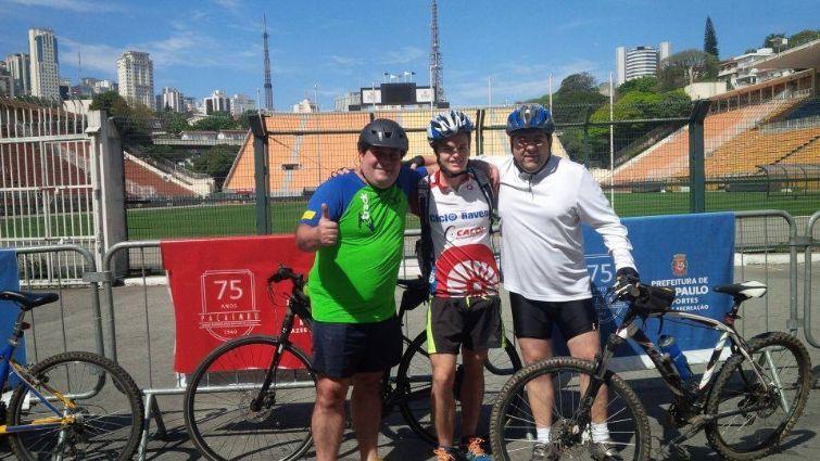 Abenteuer Brasilien Teil III – Praktikum in Sao Paulo bei Krones do Brasil