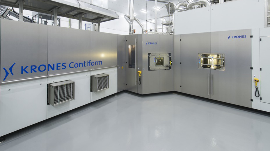 The Contiform AseptBloc – a success story