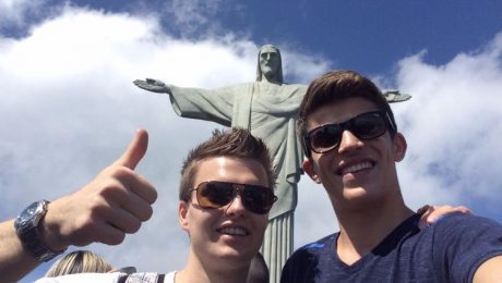 Abenteuer Brasilien Teil IV – Praktikum in Sao Paulo bei Krones do Brasil