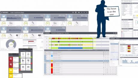 SitePilot Line Diagnostics – proactively informative, intuitively operator-friendly
