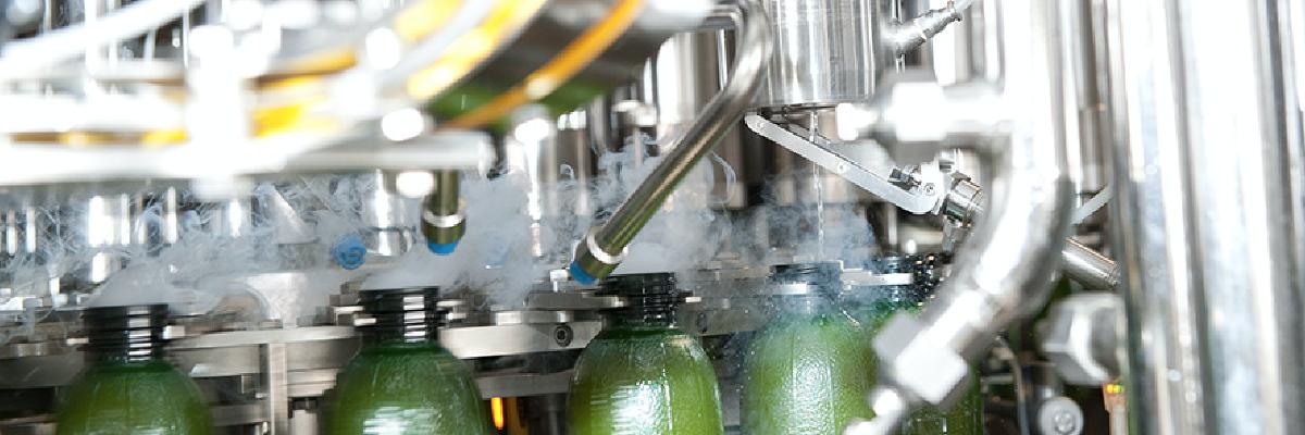 Das Bessere ist der Feind des Guten – NitroHotfill und Drucklufteinsparung