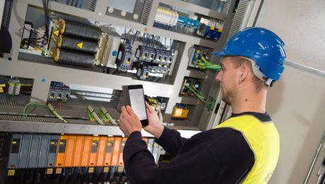 Share2Act: Moderne Werkzeuge für die moderne Fabrik