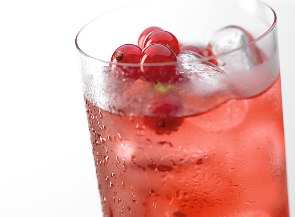 Wine-based mixed drinks from all over the world: mix it, baby!