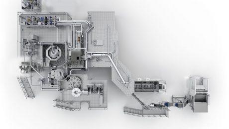 Aseptische Fülltechnik – ein Update zur Anuga Foodtec
