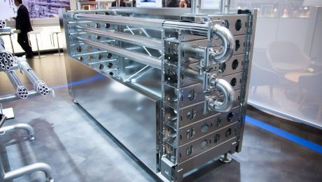 Krones expands its range of heat exchangers