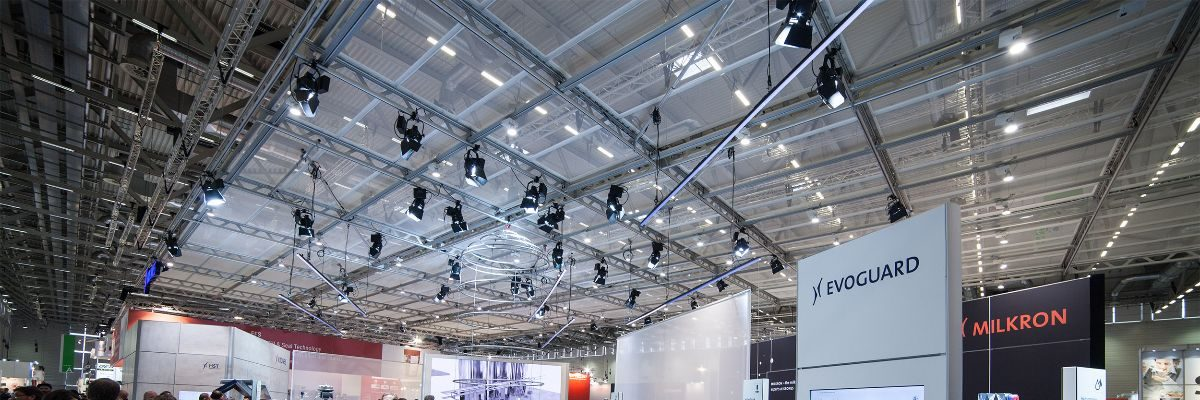 Impressions from Anuga FoodTec