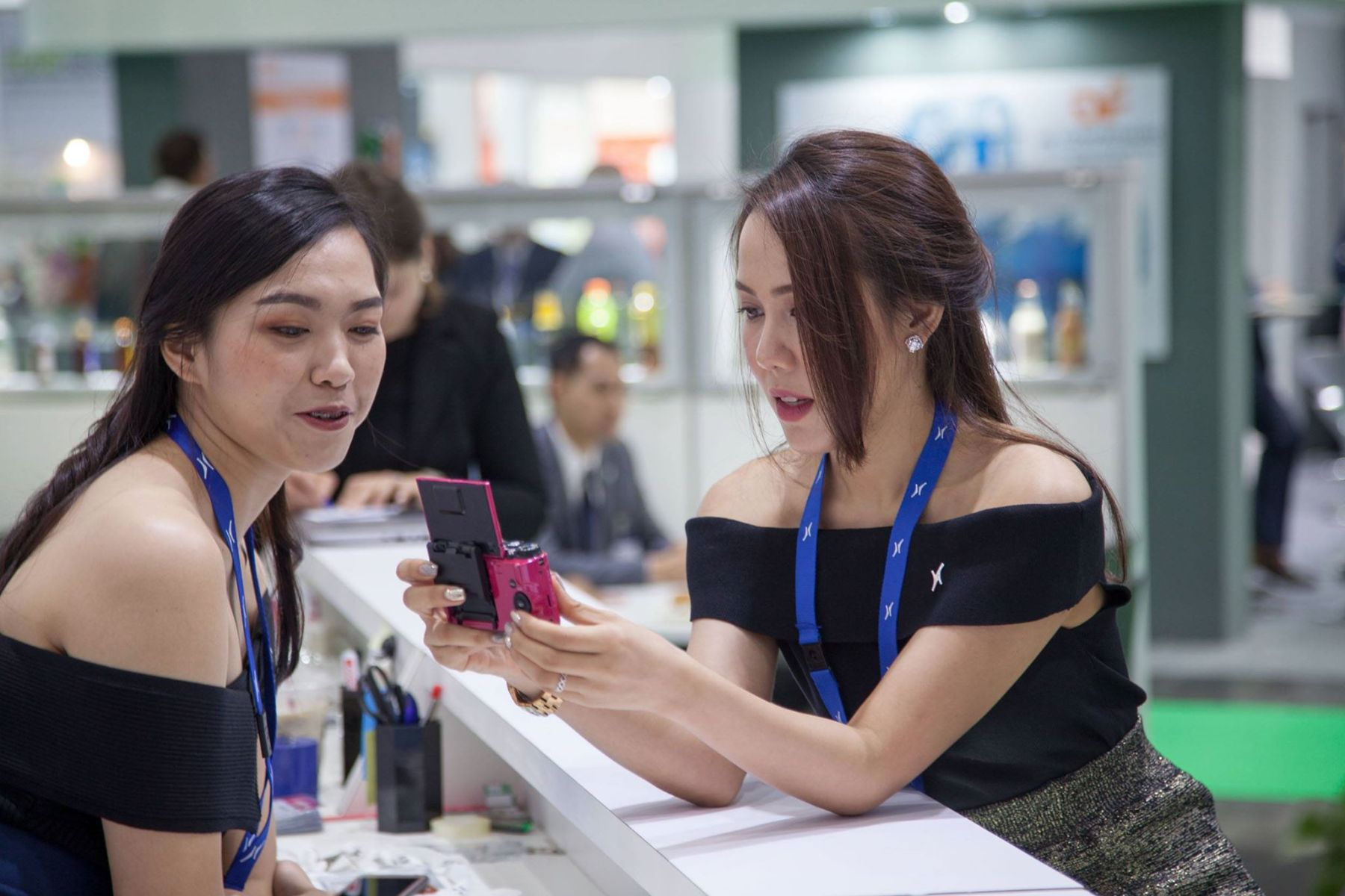 ProPak Asia 2018 – The pictures of today