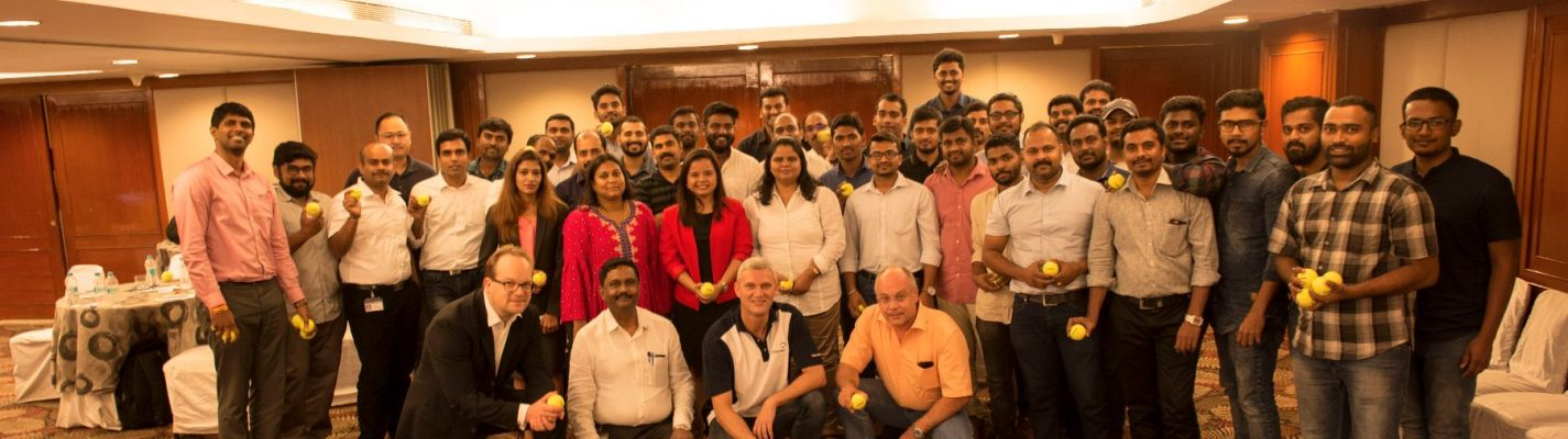 News from Krones India: regional annual service meeting