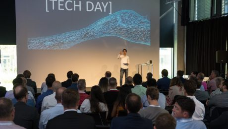 Syskron [TECH DAY]: Initialzündung einer Tech Community